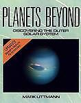 Planets Beyond: Discovering the Outer Solar System (Wiley Science-ExLibrary