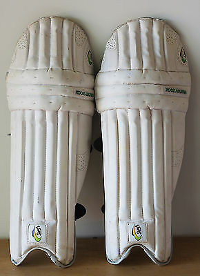 Kookaburra Mens Rh Cricket Pads