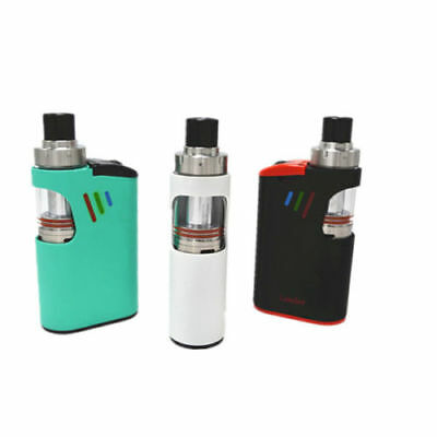 Electronic 80W Box Vape kit Temperature Control E Pen Large Steam