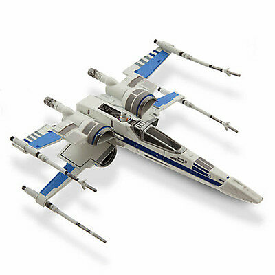 Star Wars -Die Cast - X-Wing Fighter des Widerstands