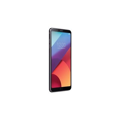 LG G6+ Plus H870DSU Dual SIM LTE 4GB RAM 128GB Black Ship from EU Nouveau