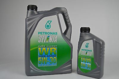 Selenia WR Pure Energy 5w-30 6 Liter 14121616 ACEITE PARA FIAT motor diesel