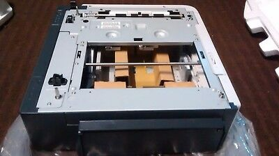 HP LaserJet Generic Version 500 Sheet Optional Feeder CB518A Brand New