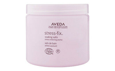Aveda Stress Fix  Soaking Salts  454 Gr
