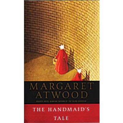 The Handmaid's Tale by Margaret Atwood 2017 NEW