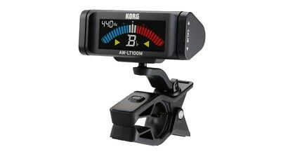 KORG AW-LT100M CLIP-ON TUNER for Orchestral Instruments
