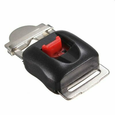 Universal Motorcycle Helmets Clip Strap Quick Release Disconnect Buckle New C9J1