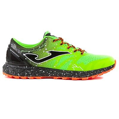 Joma  TK SIMA MEN  Color 715 Fluor.Novedad 2017.Trail Running