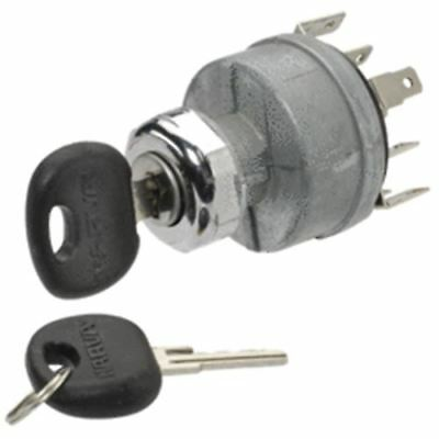 64026 Narva 4 Position Ignition Switch suits International Trucks