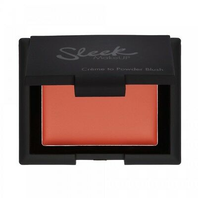 NEW Sleek Makeup Creme to Powder Blush Gerbera 3.5G