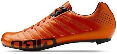 Giro Empire SLX Cycling Shoes - Mens (Annodized Glowing Red/Black /