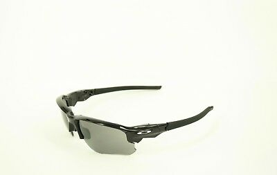 4d30e88343 OAKLEY FLAK DRAFT Polished Black OO9364-0667 SUNGLASSES Frames Only ...