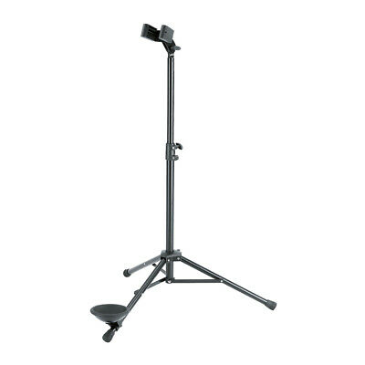 Konig & Meyer Bassoon Stand - K&M 15010 Bassoon Stand - Made In Germany
