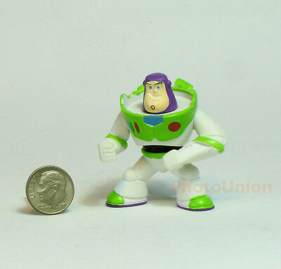 Tortenfigur Disney Movie Toy Story Figur Statue Toy Robot Buzz Lightyear W12