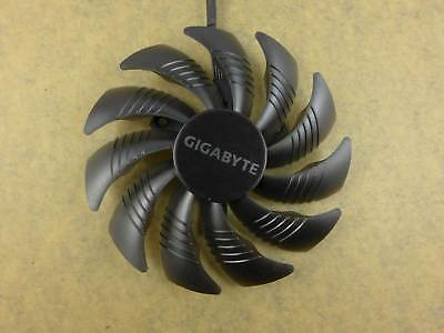 88MM T129215SU 12V 4Pin Cooling Fan For ASUS  GTX1060 GTX1070  Cooler Fan
