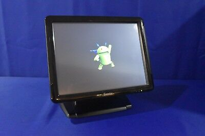 SAM4s SAP-4800ii POS All-in-one Android Touch Screen Terminal RECONDITIONED