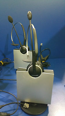 Lote 2 Auriculares Inalambricos Gn Netcom Gn9120