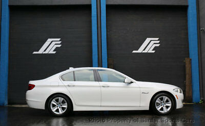 2012 BMW 5-Series 528i 2012 BMW 528i 1 Owner Navigation 57K Miles Financing Available Acce[pt Trades