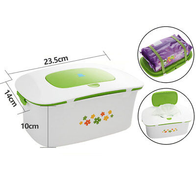 Ultimate Wipes Warmer --the only Anti-microbial Warmers great for Baby