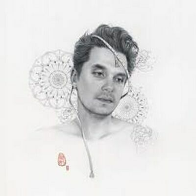 The  Search for Everything * JOHN MAYER, NEW CD, CONFIRMED 1-DAY SHIP