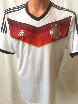 Maillot Foot Allemagne Ancien Taille L