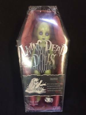 Living Dead Dolls Series 8 Faith (Sealed)