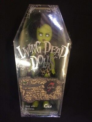 Living Dead Dolls Series 7 Envy (Sealed)