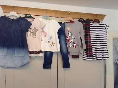 Girls Next 2-3 Years clothes Bundle