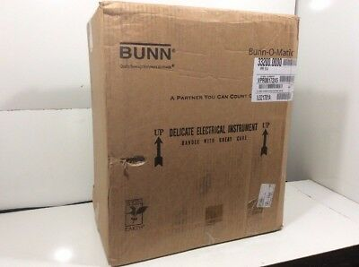 Bunn-O-Matic Corporation VPR Series - BLK 12 Cup Brewer - Used