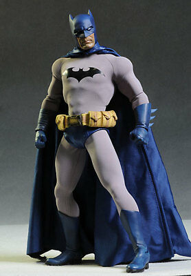 Batman Sixth Scale Figure (2014) DC Sideshow Collectibles New