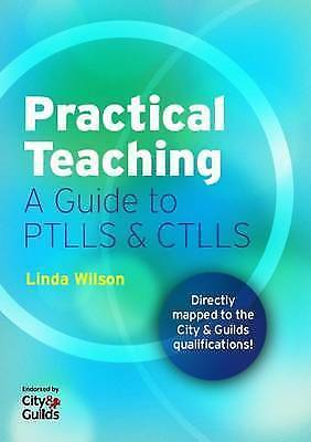 Practical Teaching: A Guide to PTLLS and CTLLS-ExLibrary