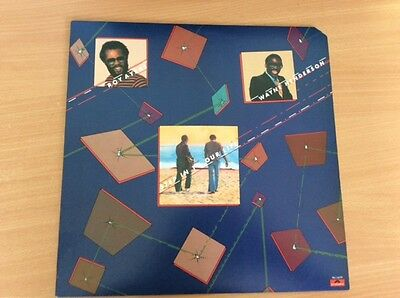 Roy Ayers & Wayne Henderson – Step In To Our Life Vinyl VG Condition