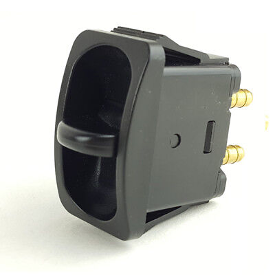 Manual Paddle Valve Switch Control Air Ride Suspension AirLift Performance 21703