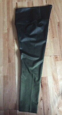 Women's Nike Zonal Strength Printed High-Rise Running Tights, 830461-356, Size S