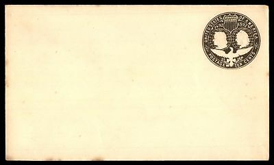Mayfairstamps Columbian Expo 10 Cent Mint Postal Stationery Envelope Unsealed Fl