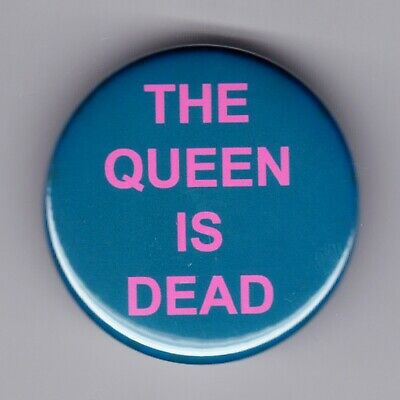 THE SMITHS - The Queen Is Dead Badges & Magnets - Morrissey Johnny Marr NEW RARE