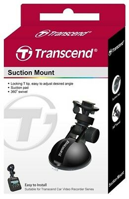 NEW Transcend TS-DPM1 Suction Mount for Transcend's DrivePro dashcams from JAPAN