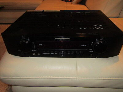 Marantz NR-1501 AV Surround Sound 7.1 Receiver