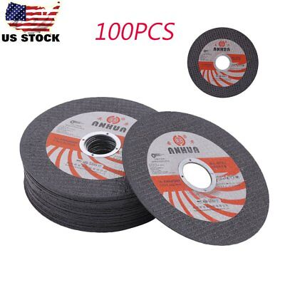"500X  4-1//2/""x.040/""x7//8/"" Cut-off Wheel Metal /& Stainless Steel Cutting Discs BE"