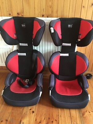 Hipod Child Booster Seat