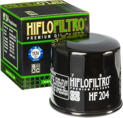 Oil Filter Hi Flo HF204