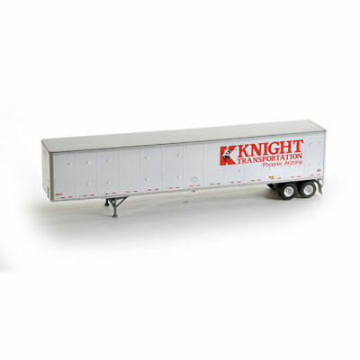 HO Scale 53' Utility Trailers Knight
