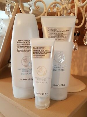 Liz Earle Bodycare Bundle