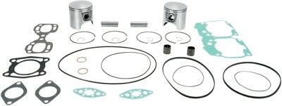 WSM Top End Kit 010-818-12