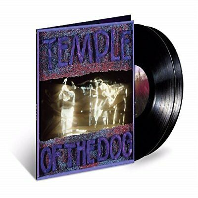 Temple Of The Dog-Temple Of The Dog (Gate) (Rmst)  (Us Import)  Vinyl Lp New