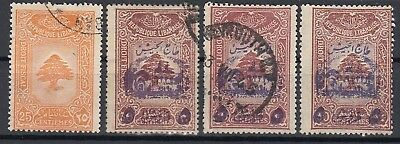 Lebanon - Nice Group Used Fiscals
