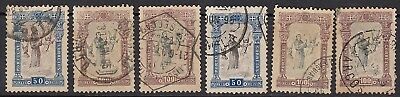 Portugal - Used High Values