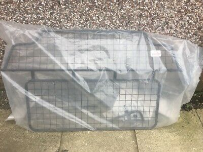 Guardsman Full Height dog guard for Mondeo mk4 estate