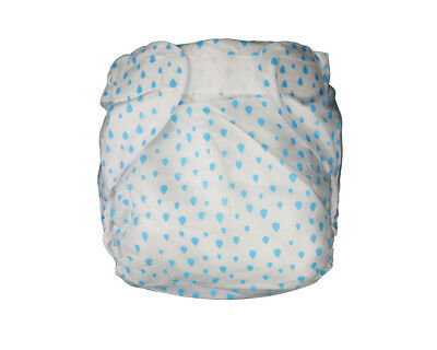 Adult   Incontinence PVC  diaper/nappy New #PDM01-11