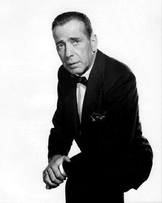 Humphrey Bogart UNSIGNED photo - K5158 - The Harder They Fall